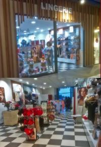 Les boutiques -Organza et - Lingerie à Saint jean de monts - 85160